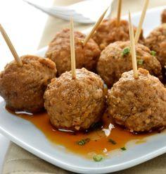 Homestyle Meatball Recipe | Work It, Mom!