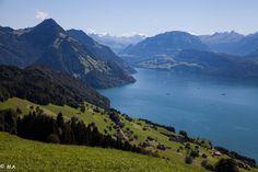 Bürgenstock Switzerland