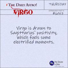 Daily Astro: Virgo . http://ifate.com
