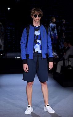 'Made to Move' Quilted M line at the #MCMHOW at #LCM