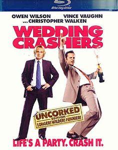 The Wedding Crashers [Blu-ray]