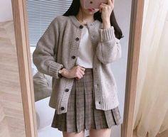 Korean Fashion|Cozy @oliwiasierotnik