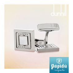 El también merece algo especial. Demuestra tu amor con #Dunhill únicamente en #JoyeriaPapidu