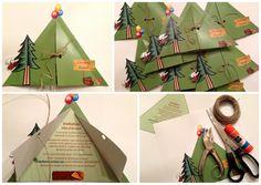 Wooloo | Une fête d'enfants sous le thème du Camping #camping #invitations