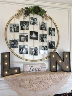 Wedding Photo Clothesline Wedding Photo Clothesline Source by eliz . - My Wedding - Wedding Photo Clothesline Wedding Photo Clothesline Source by eliz … – # - Bridal Shower Planning, Bridal Shower Party, Bridal Shower Decorations, Bridal Showers, Wedding Planning, Wedding Shower Centerpieces, Engagement Party Decorations, Signs For Bridal Shower, Wedding Reception Decorations On A Budget