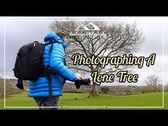 Photographing A Lone Tree - Overview Of LoneTree The weather over the last two months has been terrible so i find a couple of hours gap with no rain. By usin. Autumn Photography, Color Photography, Landscape Photography, A Lone, Polarizing Filter, Canon 5d Mark Iv, Lone Tree, County Library, No Rain
