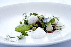 #fine, #gourmet dining: Noma (Denmark), the best #restaurant of the world, knows all about it!