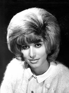 The Hair Hall of Fame: Gail Hartley: Space Helmut