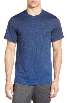 online store e577f 7c5cf Free shipping and returns on Nike  Ultimate Dry  Dri-FIT Training T-