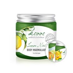 Body Marmelade