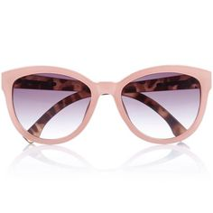 701c889e27ba Karen Walker Anywhere Sunglasses in Tortoise Shell ( 295) ❤ liked on  Polyvore