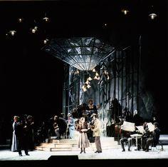 La Boheme (Opera de Dresden)