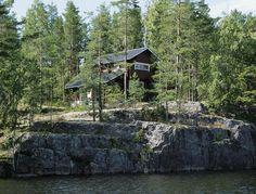Cottage Kalliola, Niinisaari, Puumala