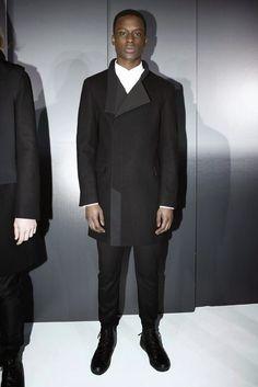#Menswear #Trends Garciavelez Fall Winter 2015 Otoño Invierno #Tendencias #Moda Hombre M.F.T.