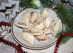 Ořechové taštičky