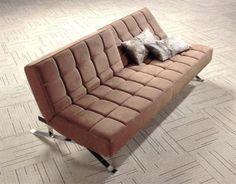 Ikea Sofa Bed. Love the legs
