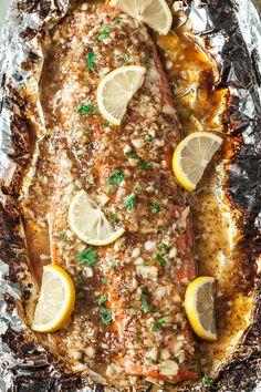 honey baked salmon in foil salmon foil packets easy baked salmon recipes best baked salmon recipe