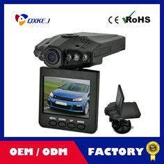 "Promotion Car DVR Camera Dash Cam 960P 2.5"" Video Recorder Registrator G-Sensor Night Vision Car Camcorder DVRs"