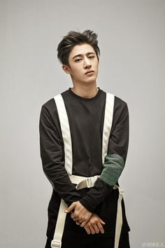 Mix & Match   YG IKON: YG IKON Leader and Rapper B.I.