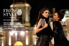 [FRENCH FASHION & LIFESTYLE 팝업스토어] FRENCH PLACE