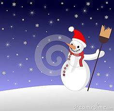 Snowman - Download From Over 27 Million High Quality Stock Photos, Images, Vectors. Sign up for FREE today. Image: 36535300