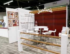 popsicle trade show booth - Google Search