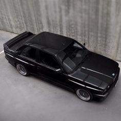 BMW e30 M3 #carporn #realdriverscar #gokart (Taken with instagram)