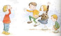 A Música e a Criança: Brincar com os sons! Altura, intensidade, timbre e duração.