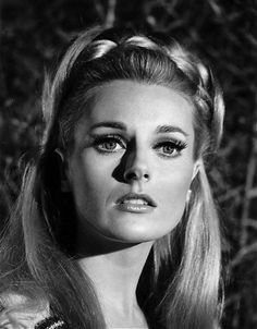 Celeste Yarnall (born Long Beach, California, U.S., 26 July 1944) is an American actress who started her career on television before moving to the big screen.
