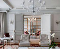 Le Royal Monceau - Raffles Paris Presidential Suite