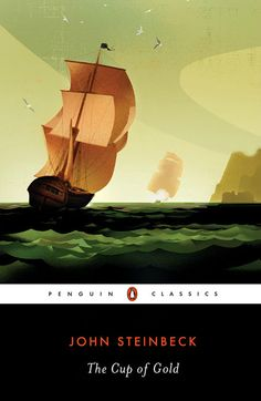 Cup of Gold: A Life of Sir Henry Morgan, Buccaneer, with Occasional Reference to History (Penguin Classics) Penguin Books Henry Morgan, Nobel Prize In Literature, Penguin Classics, Classic Literature, Penguin Books, First Novel, Historical Fiction, I Love Books, Book Nerd
