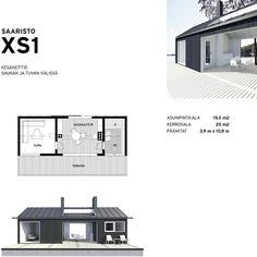 SAARISTO XS1 1