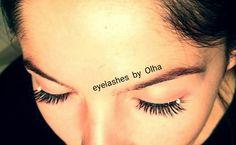 Swarovski Eyelash Extensions, Eyelashes, Swarovski, Ear, Lash Extensions, Lashes, Ears