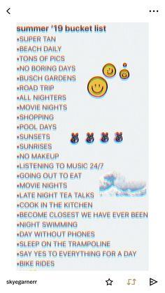 summer goals for teens summer - summergoals Summer Glow, Summer Fun, Summer Things, Fun Things, Summer Feeling, Summer Vibes, Summer Bucket List For Teens, John Cheever, Things To Do When Bored