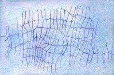 hilo negro -dibujo e ilustración-