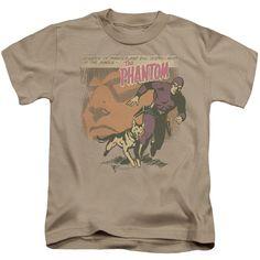 The Phantom: Nemesis Juvy T-Shirt