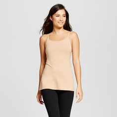 8fce34e3bfee3 Ultra comfy and convenient Gilligan and O Malley Women s Cotton Nursing Cami  is must-