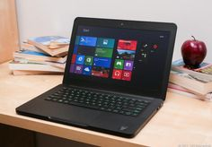 Razer Blade via @CNET
