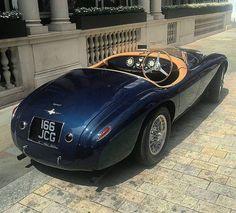 Ferrari 166 MM Touring