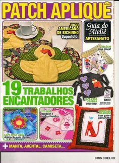 Revista de patchwork