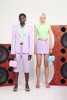Next Fashion, Fashion Week, Look Fashion, High Fashion, Fashion Show, Fashion Outfits, Fashion Design, Fasion, Look Blazer
