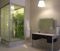 Build a Sustainable Bathroom at a Budget.