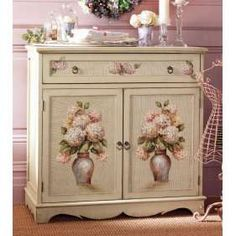   Painted furniture - Shop for Painted furniture on ThisNext