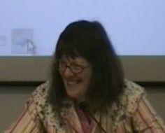 La Autora Multiplicada / The Author Multiplied - D.ª Erín Moure at Univ of Vigo