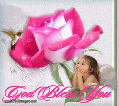 God Bless You - Comments Myspace Facebook Orkut Graphics Glitters Styles
