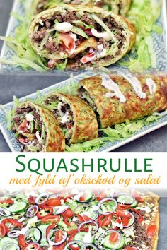 Easy Salad Recipes, Easy Salads, Meat Recipes, Healthy Recipes, Recipies, Cottage Cheese Salad, Salad Dishes, Salmon Dinner, Dinner Salads