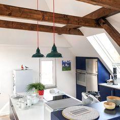 Interiordesign, Modern, Patio, Outdoor Decor, Instagram, Home Decor, Renovated Kitchen, Interior, Enamel