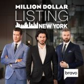 Million Dollar Listing: New York, Season 6 - Million Dollar Listing: New York http://po.st/e8PJbt #TV_Shows #AdsDEVEL™