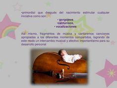 LA MUSICA EN LA ESCUELA INFANTIL Violin, Music Instruments, Environment, Preschool Music, Body Movement, Music Activities, Music Class, Personal Development, Musical Instruments