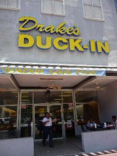 Drake's Duck In, Columbia, SC